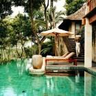 Stunning Landscape Como Shambhala Resort