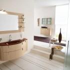 25 Impressive Bathroom Design Ideas