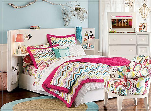10 Beautiful Young Girl & Teen Bedroom Designs - Bedroom ... on Beautiful Teen Room  id=22621