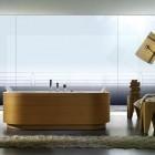 Beautiful and Awesome Modern Bathtubs by BluBleu