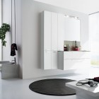 Top Design All White Modern Bathroom of The Years