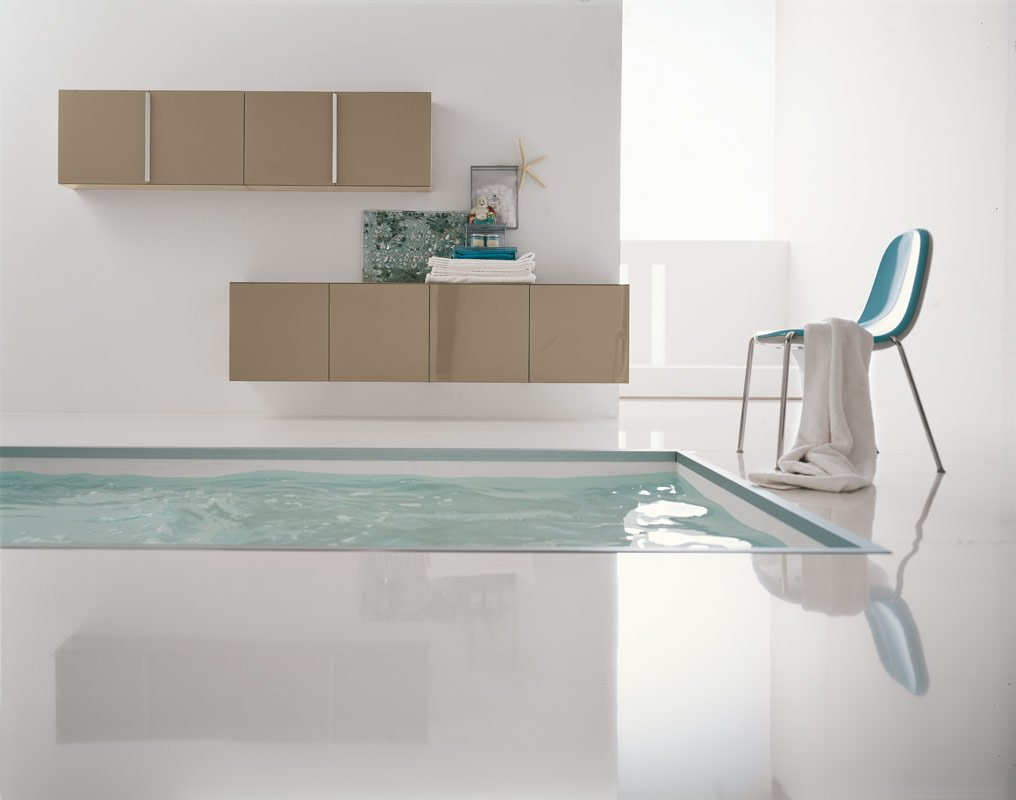 Top Design Beautiful and Modern Bathroom