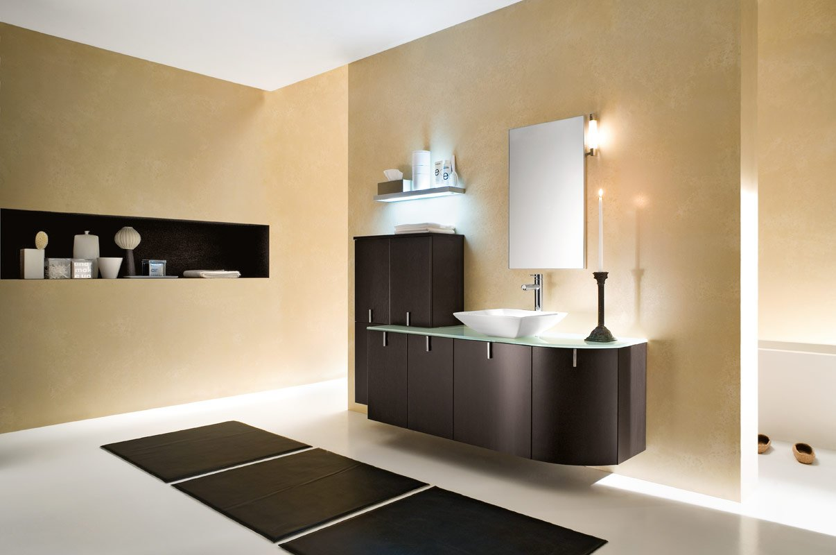 Top Design Modern Bathroom Lighting - Interior Design Ideas