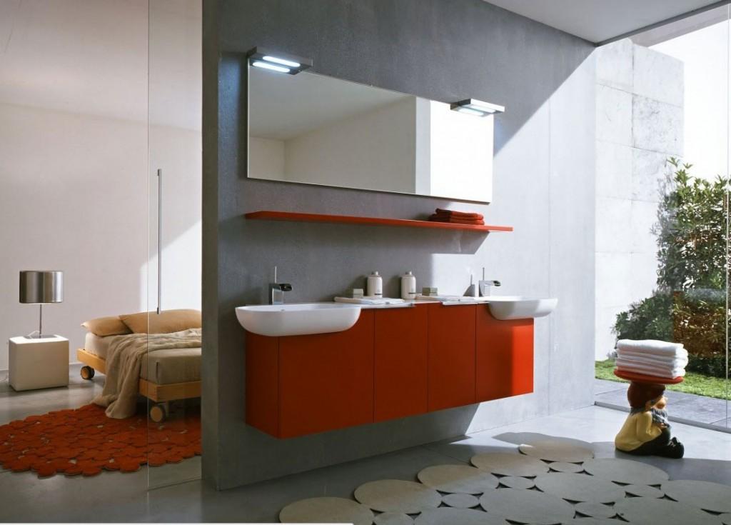 Top Design Modern Bathroom Towel Holder