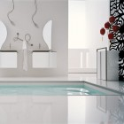 Top Design Modern Bathroom Wall