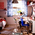 Top Design The Little Boys Room From IKEA