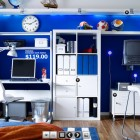 Top Design the Techie Room From IKEA