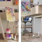 Unique and Creative Kid Room Artist