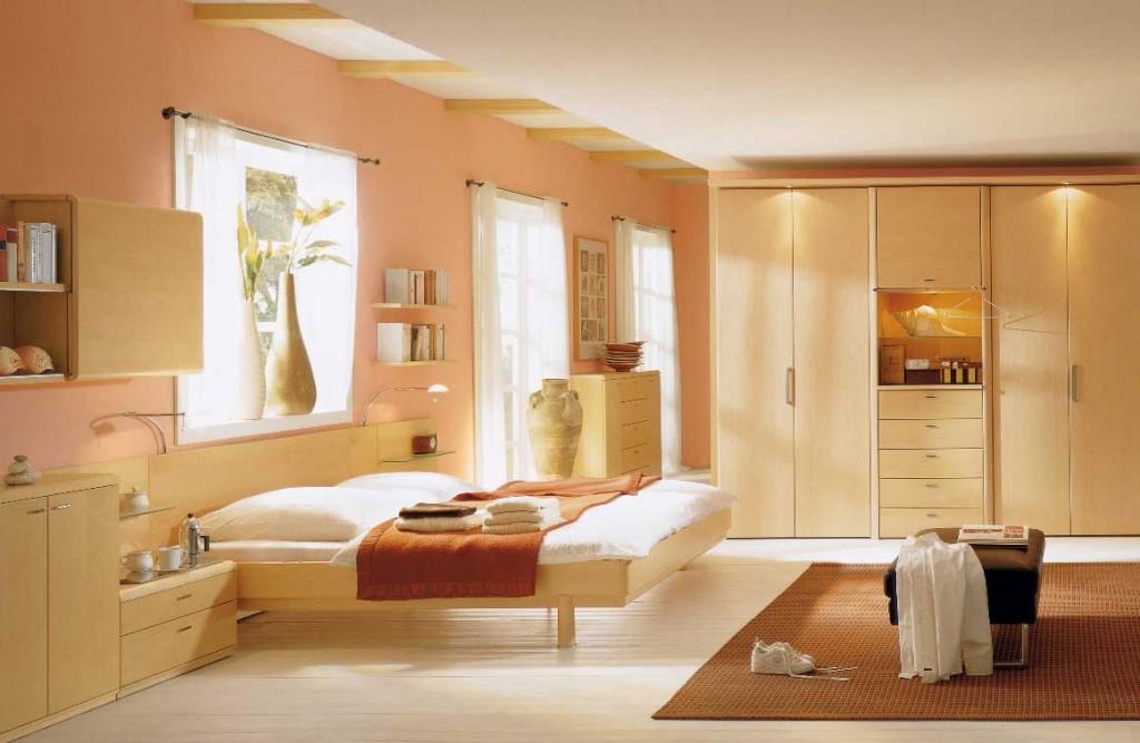Wonderful Bedroom Design Ideas From Hulsta