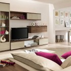 Modern & Sports Living Rooms Designs