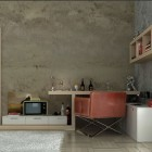 Artistic Young Workspaces Design Ideas