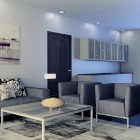 Awesoeme Lounge and Living Room by Johnny West