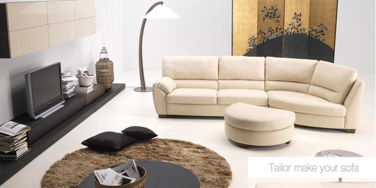 Natuzzi Has A Fantastic Living Room Furniture