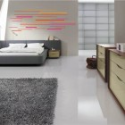 Bedroom Wall Pop Design Ideas