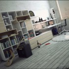 Best Teen Room Workspaces Design 2011