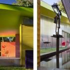 Carbon Wall Decor Shelter Island Pavilion