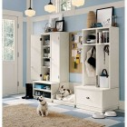 Charming Storage Cabinets Design