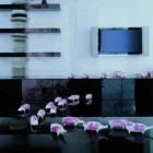 Charming Wall Unit Design by Momentoitalia