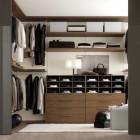 Classic Walk in Wardrobes Design Ideas