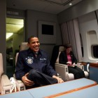 Comfort Seat in Air Force One