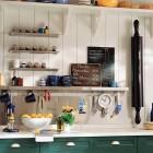 Cool Kitchen Storsge Design Ideas