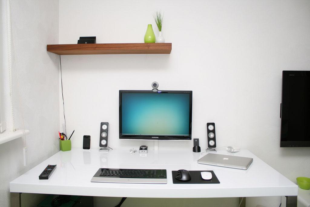 Cool PC Setup Design Inspirations
