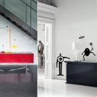 Creative Wall Print Decoration Ideas