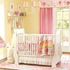 Fancy Crib for Baby 2011