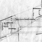 Home Concept Sketch Shelter Island Pavilion
