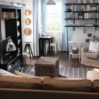 IKEA Living Room Decor for Small Space