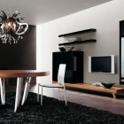 Italian Style Wall Unit Living Room Ideas
