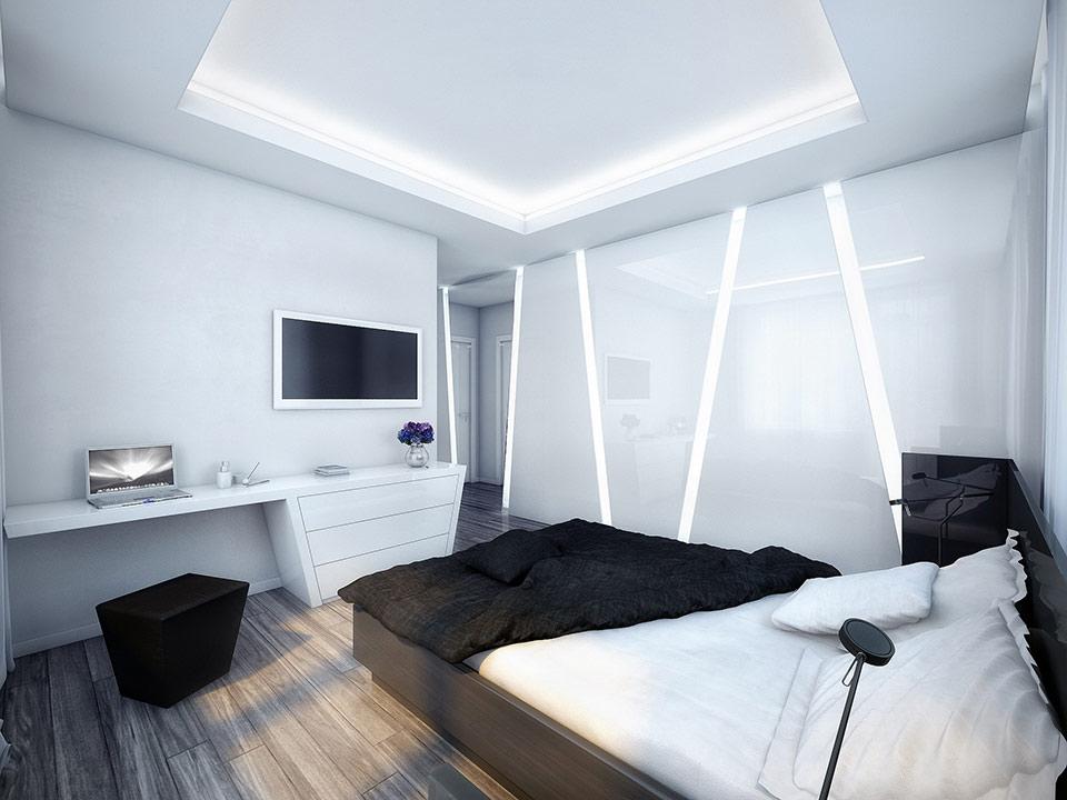 luxurious white and black bedroom design ideas interior design ideas