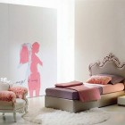 Luxury Pink Bedroom for Kids