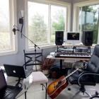Mini Composer Studio Computer Setup
