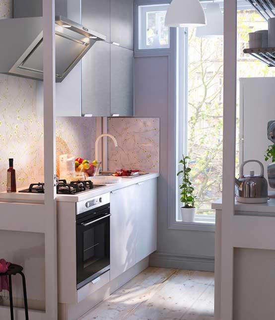 Ikea Kitchen Design Ideas: Best IKEA Kitchen Designs Inspirations