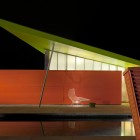 Minimalistic Shelter Island Pavilion