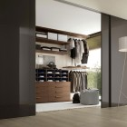 Minimalistic Wardrobe for Men Design