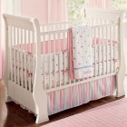 Modern Baby Bedding Design Ideas