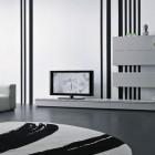 Modern LCD TV Cabinets