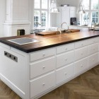 Modern Countertop Design Ideas