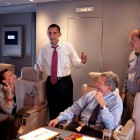 Modern Interior Desk Air Force One