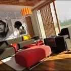 Clean Modern Living Room Design Ideas