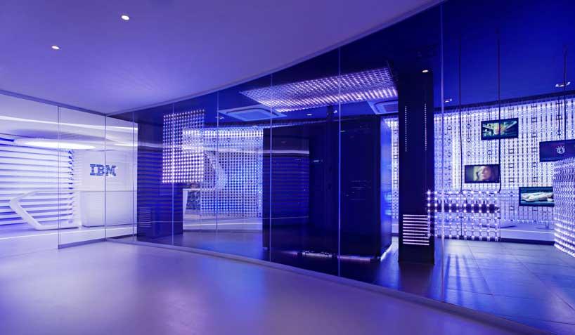 Modern Presentation Center Room Ideas