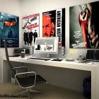 Cool Workspace Designs for Teens & Young People