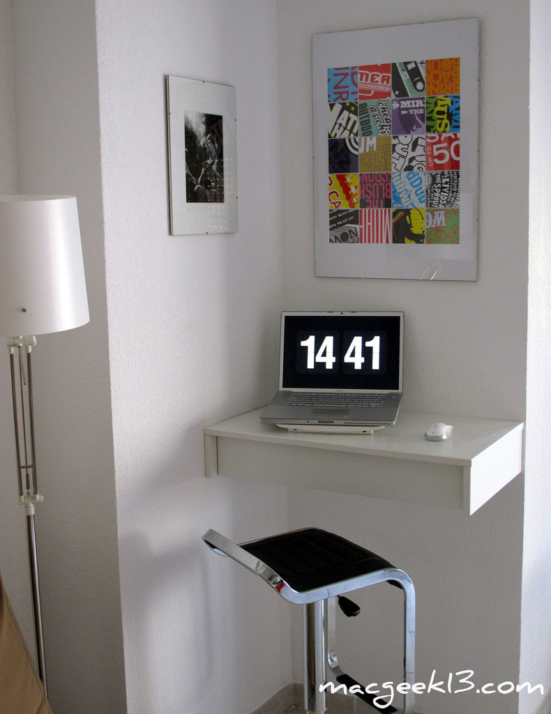 Modern and Creative Macbook Workpace