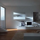 Modern and Minimalist Wall Unit Inspirations