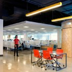 New AOL Creative Office Design Ideas 2011