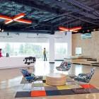 New AOL Creative Office Hall