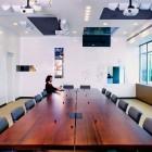 New AOL Creative Office Meeting Room - Main Room