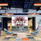New AOL Creative Office Simple Logo